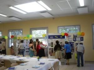 Exposition : Le foyer de 1960 à 2010